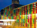 モントリオール国際会議場・コンベンションセンター