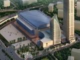 重慶国際会議展覧中心