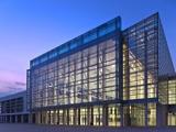 中国新国際展覧センター
