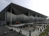 上海世博展覧館