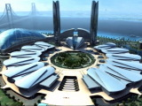 武漢国際博覧中心