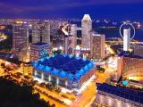 サンテック・シンガポール国際会議展示場