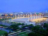 バンコク国際貿易展示場