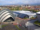 スコットランドエキシビション&カンファレンスセンター